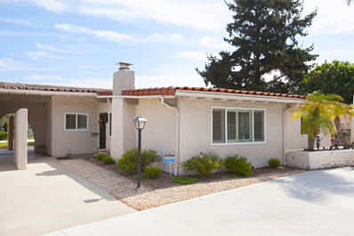 12461 Meandro Rd ., San Diego, CA 92128 - MLS#: 180032934