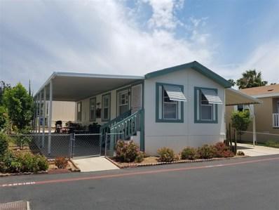 14039 Gardenia Ave. UNIT 234, Poway, CA 92064 - MLS#: 180032951