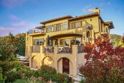 1040 Moana Drive, San Diego, CA 92107 - MLS#: 180033092
