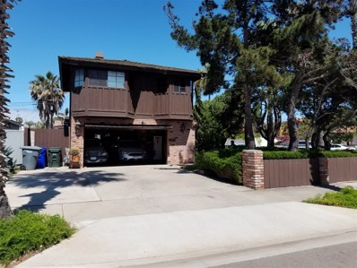 1204 Louden Ln, Imperial Beach, CA 91932 - MLS#: 180033115