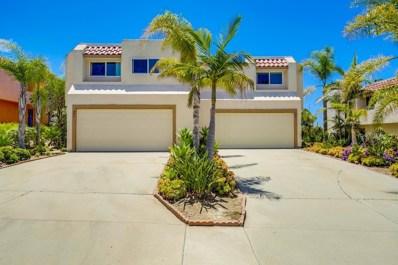 841-843 Mola Vista, Solana Beach, CA 92075 - MLS#: 180033116