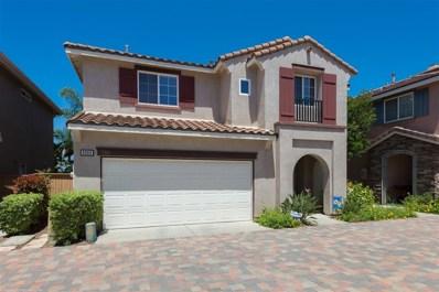 9909 Fieldthorn, San Diego, CA 92127 - MLS#: 180033207