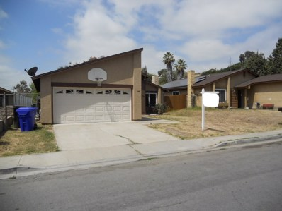 986 Lincoln Place, San Diego, CA 92114 - MLS#: 180033320