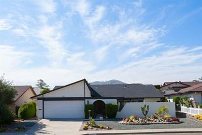 12569 Horado Rd, San Diego, CA 92128 - MLS#: 180033348