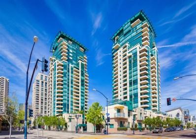 510 1St Ave UNIT 1204, San Diego, CA 92101 - MLS#: 180033400