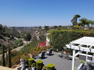 4588 44th Street, San Diego, CA 92115 - MLS#: 180033443