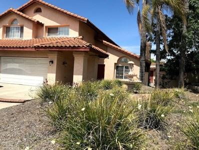 5171 Alamosa Park Drive, Oceanside, CA 92057 - MLS#: 180033454