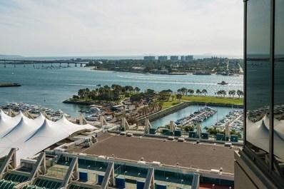 100 Harbor Drive UNIT 2706, San Diego, CA 92101 - MLS#: 180033458
