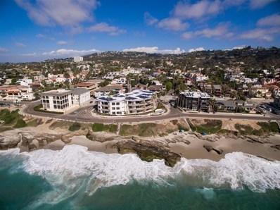 6767 Neptune Pl UNIT 102, La Jolla, CA 92037 - MLS#: 180033531