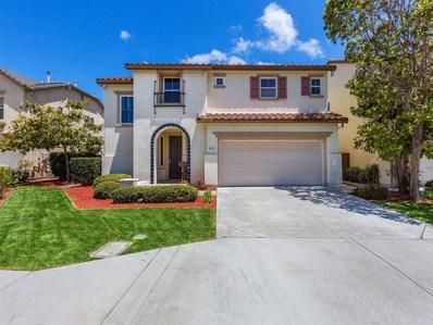 4110 Walnut Rdg, San Diego, CA 92130 - MLS#: 180033556