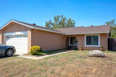 1221 Conway Dr., Escondido, CA 92027 - MLS#: 180033560