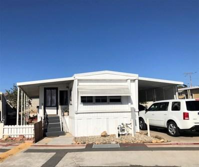 2626 Coronado UNIT 15, San Diego, CA 92154 - MLS#: 180033637