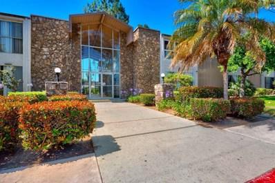 285 Moss St. UNIT 72, Chula Vista, CA 91911 - MLS#: 180033645