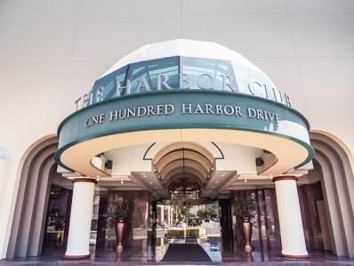 100 Harbor UNIT 1906, San Diego, CA 92101 - MLS#: 180033669
