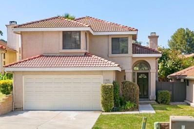 11887 Caminito Ryone, San Diego, CA 92128 - MLS#: 180033676