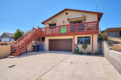 5732 Rancho Hills Dr., San Diego, CA 92139 - MLS#: 180033694