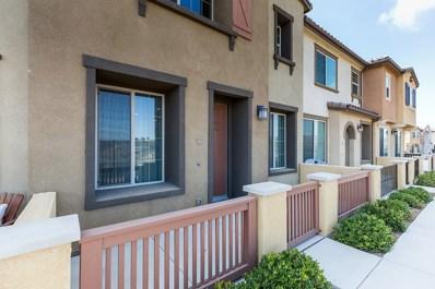 1795 Saltaire Pl UNIT 26, San Diego, CA 92154 - MLS#: 180033695