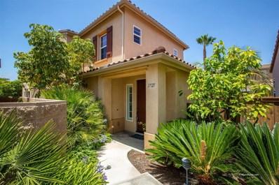 1725 Reichert Way, Chula Vista, CA 91913 - MLS#: 180033705