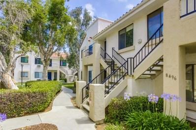 8496 New Salem St UNIT 50, San Diego, CA 92126 - MLS#: 180033719