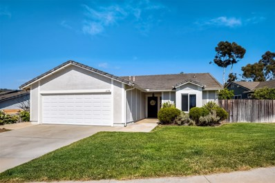 670 Maybritt Cir, San Marcos, CA 92069 - MLS#: 180033722