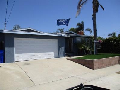 4191 Amoroso St, San Diego, CA 92111 - #: 180033767