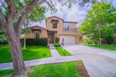 11363 Rose Garden Ct, San Diego, CA 92131 - MLS#: 180033779