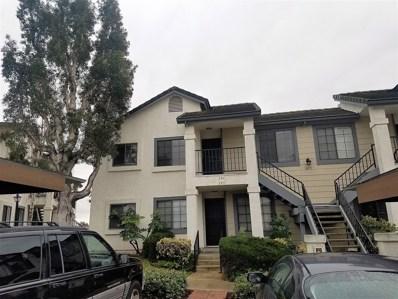 10935 Summerdale Way UNIT 286, San Diego, CA 92126 - MLS#: 180033838