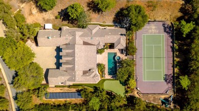 15195 Saddlebrook Ln, Poway, CA 92064 - MLS#: 180033841