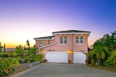 1090 Straightaway Court, Oceanside, CA 92057 - MLS#: 180033874