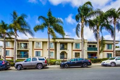 4452 Mentone St UNIT 305, San Diego, CA 92107 - MLS#: 180033915