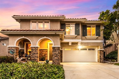 1623 Carriage Circle, Vista, CA 92081 - MLS#: 180033916