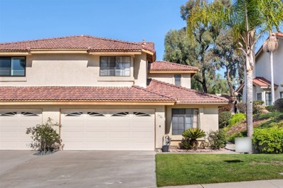 1726 N Willowspring Dr N, Encinitas, CA 92024 - MLS#: 180033947