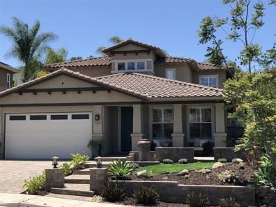 11435 Bracken Fern Cv, San Diego, CA 92131 - MLS#: 180033956