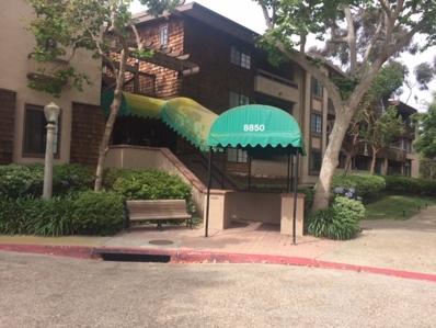 8850 Villa La Jolla Dr. UNIT 201, La Jolla, CA 92037 - MLS#: 180033979