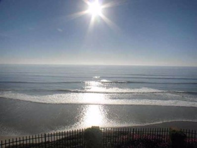 190 Del Mar Shores Terrace UNIT 38, Solana Beach, CA 92075 - MLS#: 180034025
