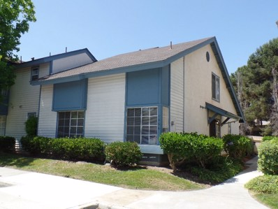 1866 Manzana Way, San Diego, CA 92139 - MLS#: 180034069