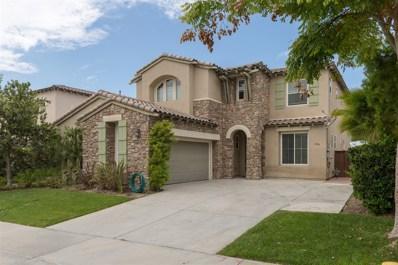 1346 Blue Sage Way, Chula Vista, CA 91915 - MLS#: 180034094