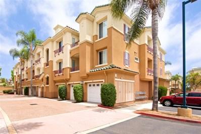 12368 Carmel Country Road UNIT D203, San Diego, CA 92130 - MLS#: 180034105