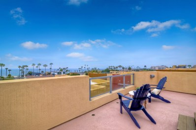 415 S Cleveland Street UNIT 102, Oceanside, CA 92054 - MLS#: 180034116