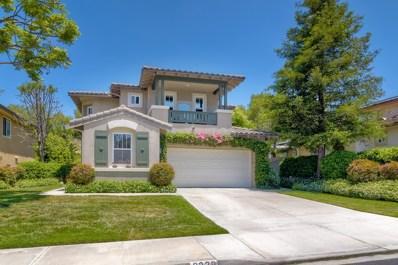 3220 Rancho Companero, Carlsbad, CA 92009 - MLS#: 180034135