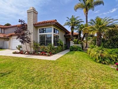 1836 Avenida Mimosa, Encinitas, CA 92024 - MLS#: 180034139