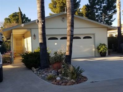 419 G St, Ramona, CA 92065 - MLS#: 180034140