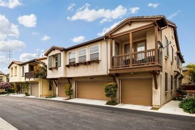263 Salinas Dr UNIT 156, Chula Vista, CA 91914 - MLS#: 180034146