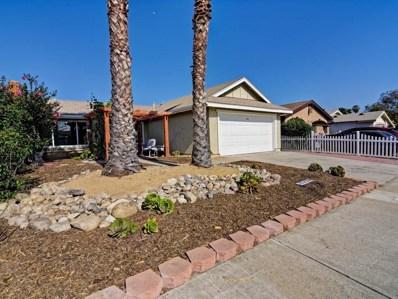 10953 Belgian Street, San Diego, CA 92126 - MLS#: 180034205