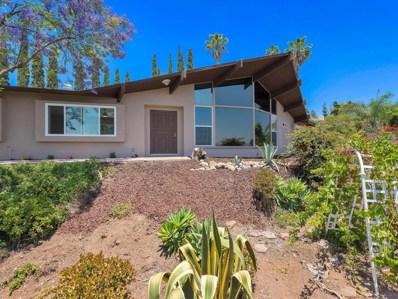 1902 Hidden Mesa Rd, El Cajon, CA 92019 - MLS#: 180034322