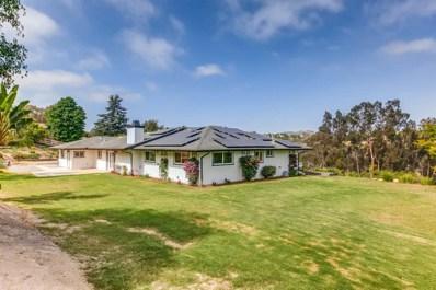 1330 Desert Rose Way, Encinitas, CA 92024 - MLS#: 180034328