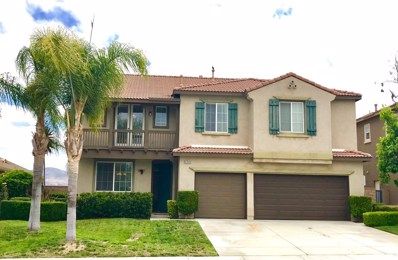31940 Serrento Dr, Murrieta, CA 92563 - #: 180034329