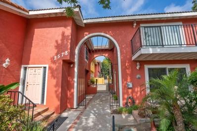 7578 Gibraltar Street UNIT 7, Carlsbad, CA 92009 - MLS#: 180034341