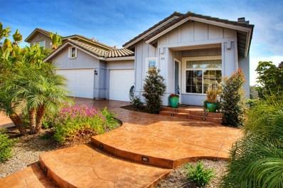 919 Grivetta Ct, Carlsbad, CA 92011 - MLS#: 180034351