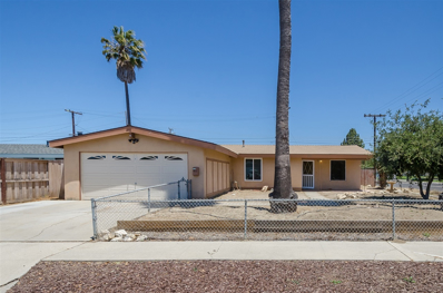 417 E Lemon, Lompoc, CA 93436 - MLS#: 180034354